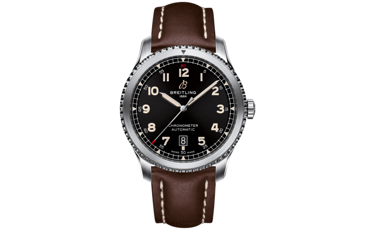 Aviator 8 automatic 41