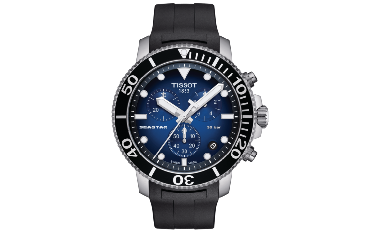 Seastar 1000 chronograph